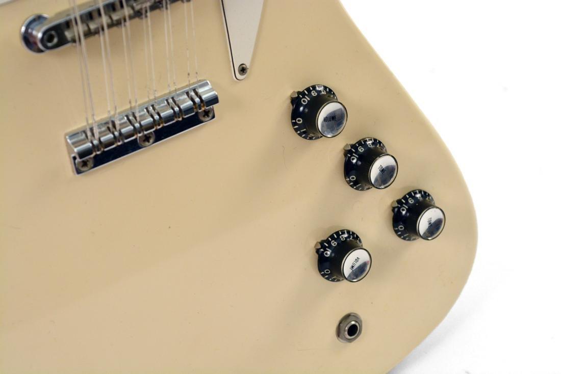 Johnny Winter 12-string Gibson Firebird - 5