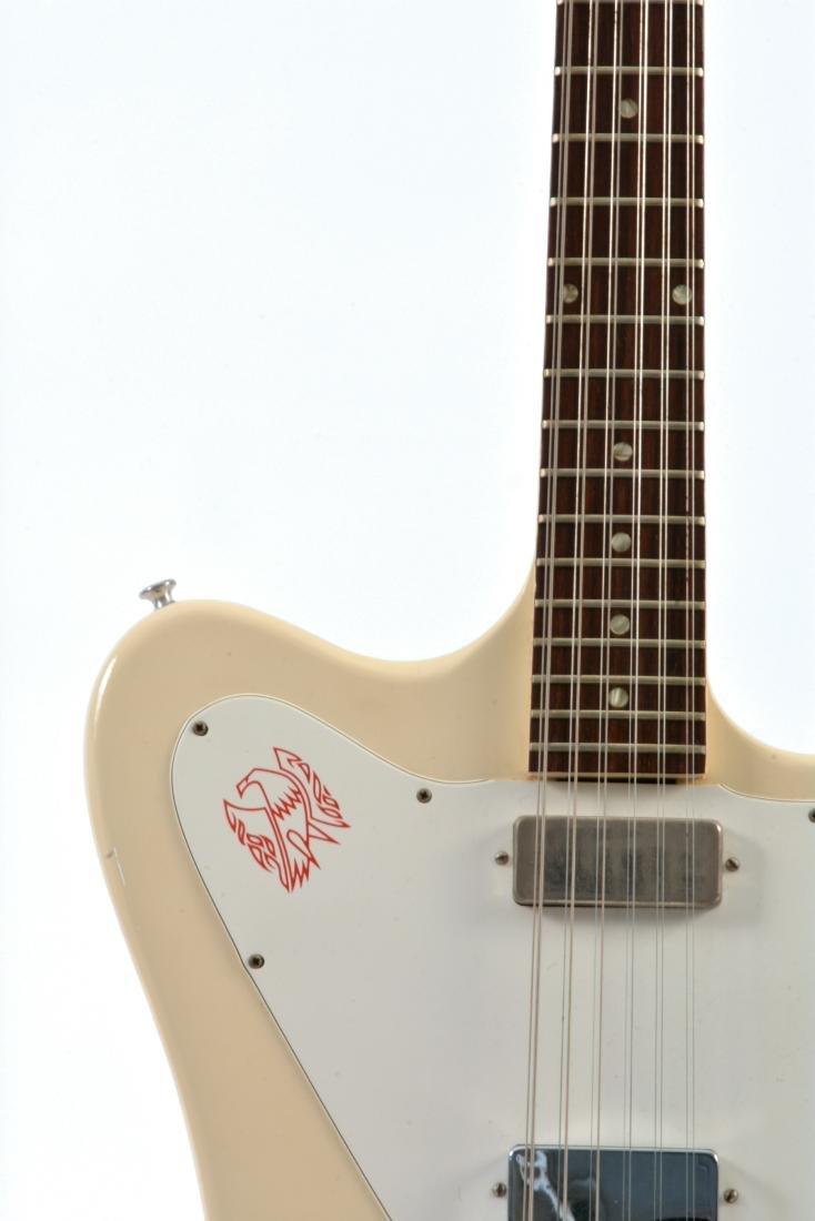 Johnny Winter 12-string Gibson Firebird - 6