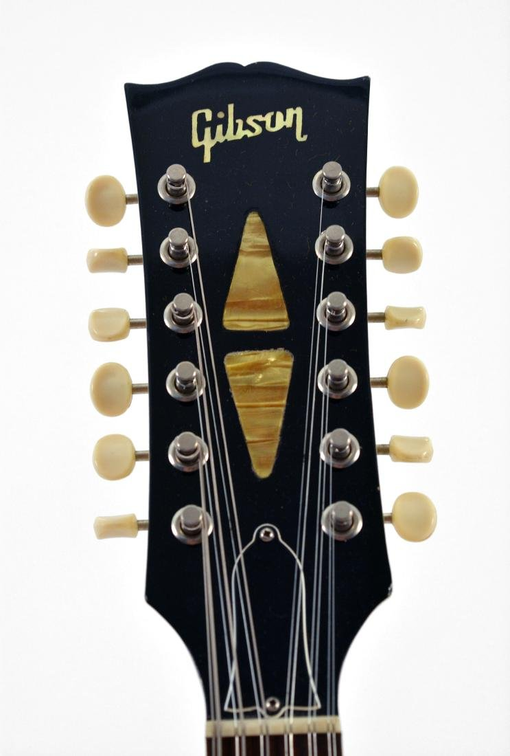 Johnny Winter 12-string Gibson Firebird - 7