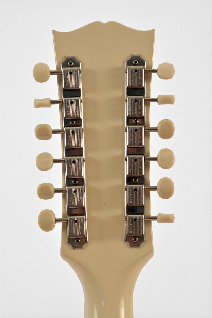 Johnny Winter 12-string Gibson Firebird - 8