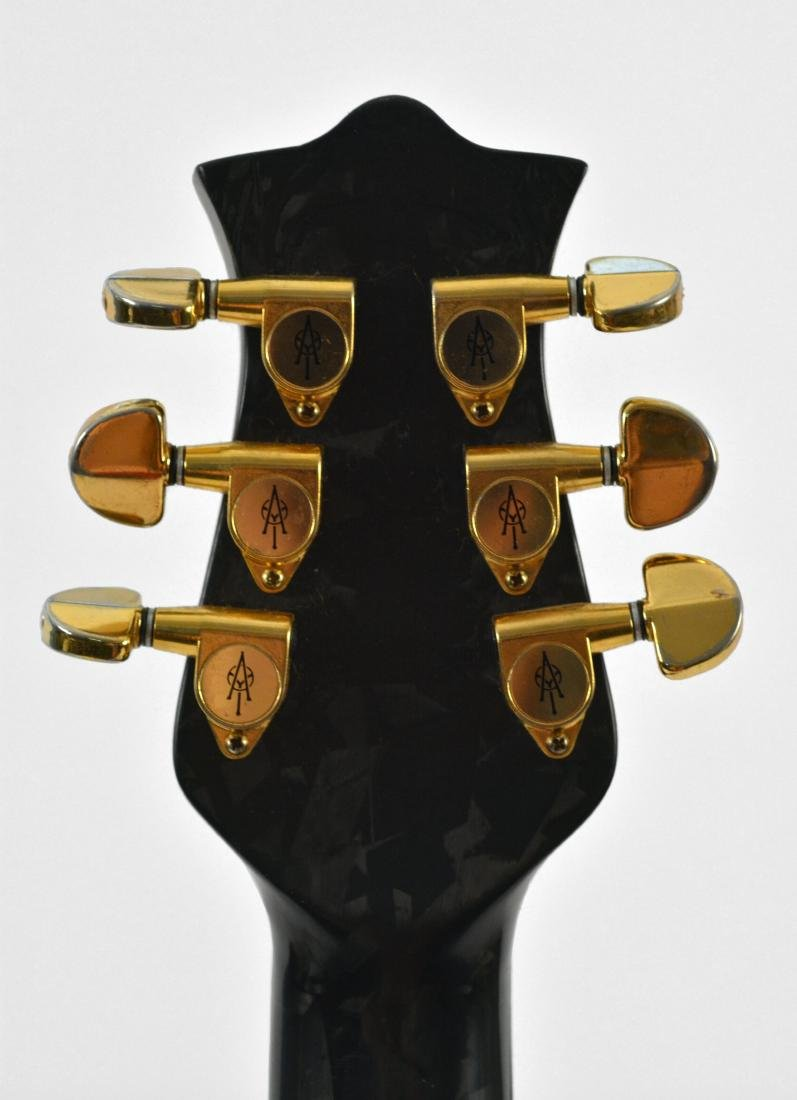 Jerry Garcia Acoustic 1990 Alvarez-Yairi Guitar - 8
