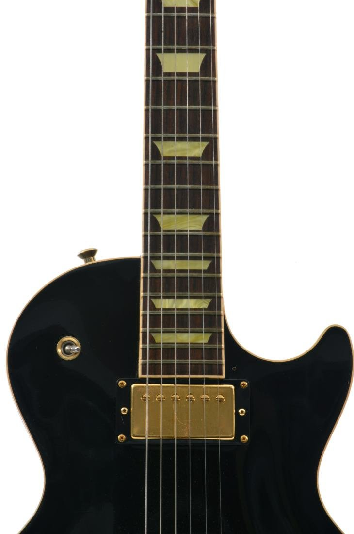 Madonna's First Performance Used Gibson Les Paul - 4