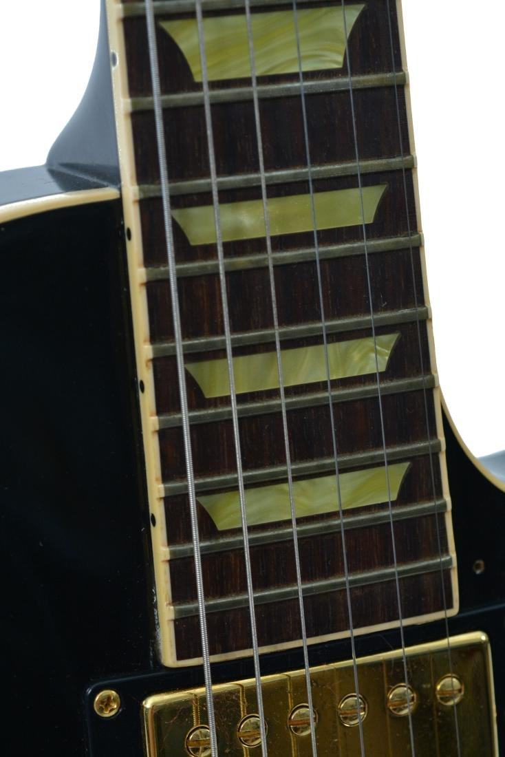 Madonna's First Performance Used Gibson Les Paul - 5