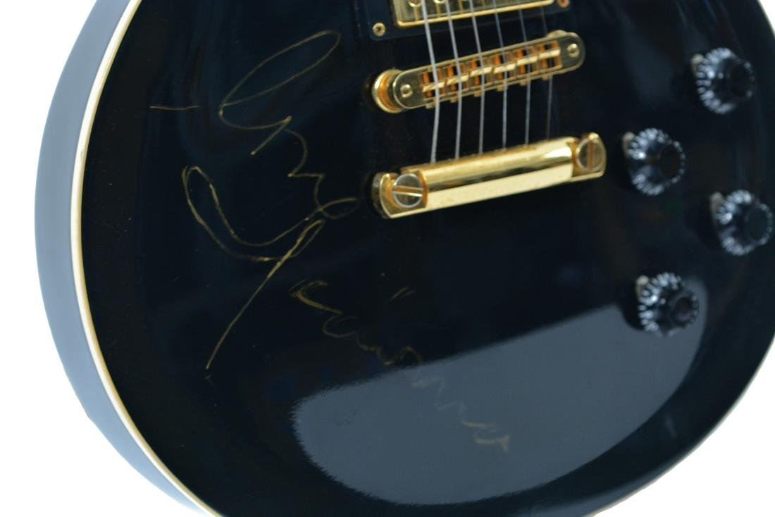 Madonna's First Performance Used Gibson Les Paul - 6