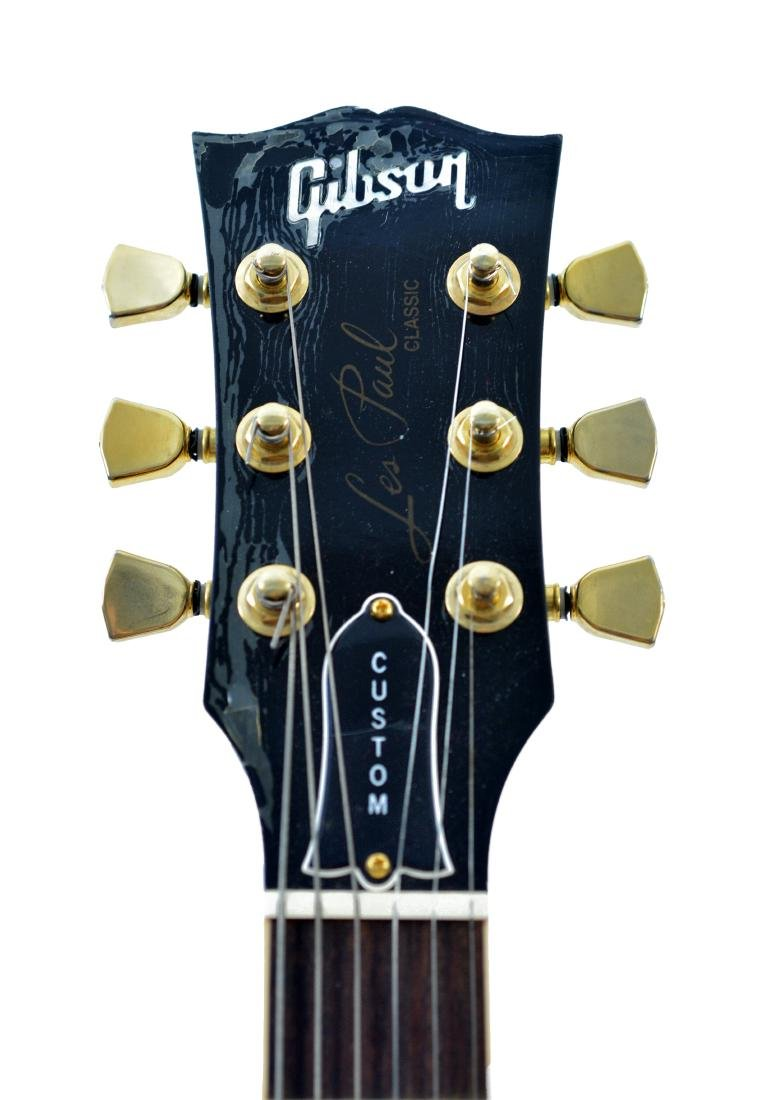 Madonna's First Performance Used Gibson Les Paul - 9