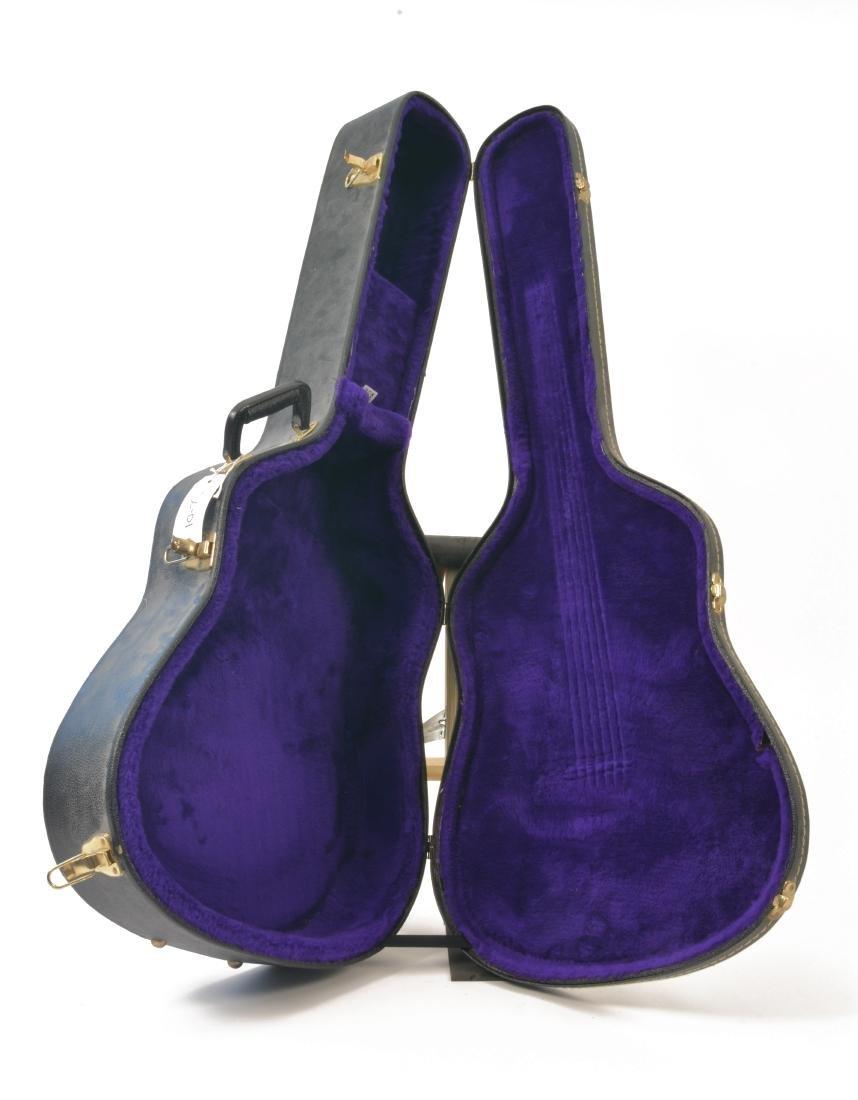 20th c. Unique Antonio Cerrito Archtop Guitar - 6