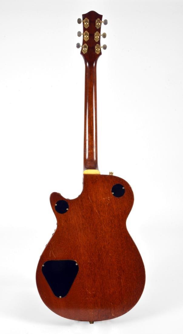 1955 Gretsch Round-Up guitar & 1955 Gretsch tweed amp - 3