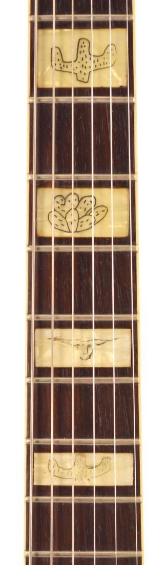 1955 Gretsch Round-Up guitar & 1955 Gretsch tweed amp - 7