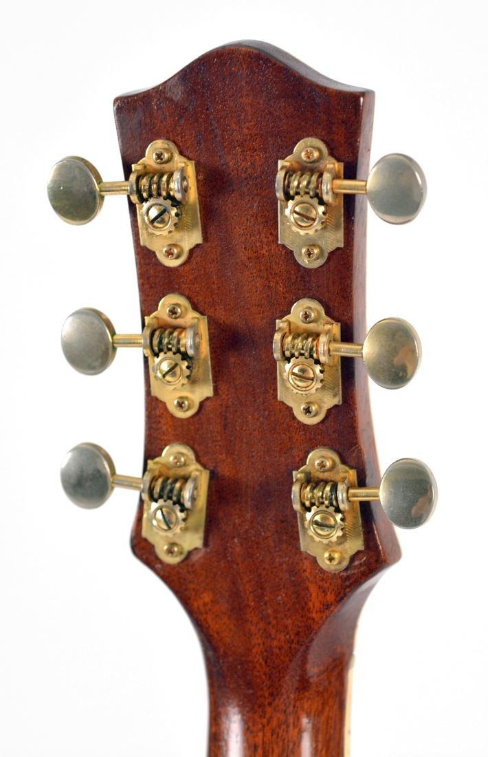 1955 Gretsch Round-Up guitar & 1955 Gretsch tweed amp - 9