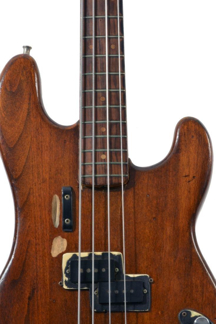 Bruce Springsteen 1963 Fender Precision Bass - 3