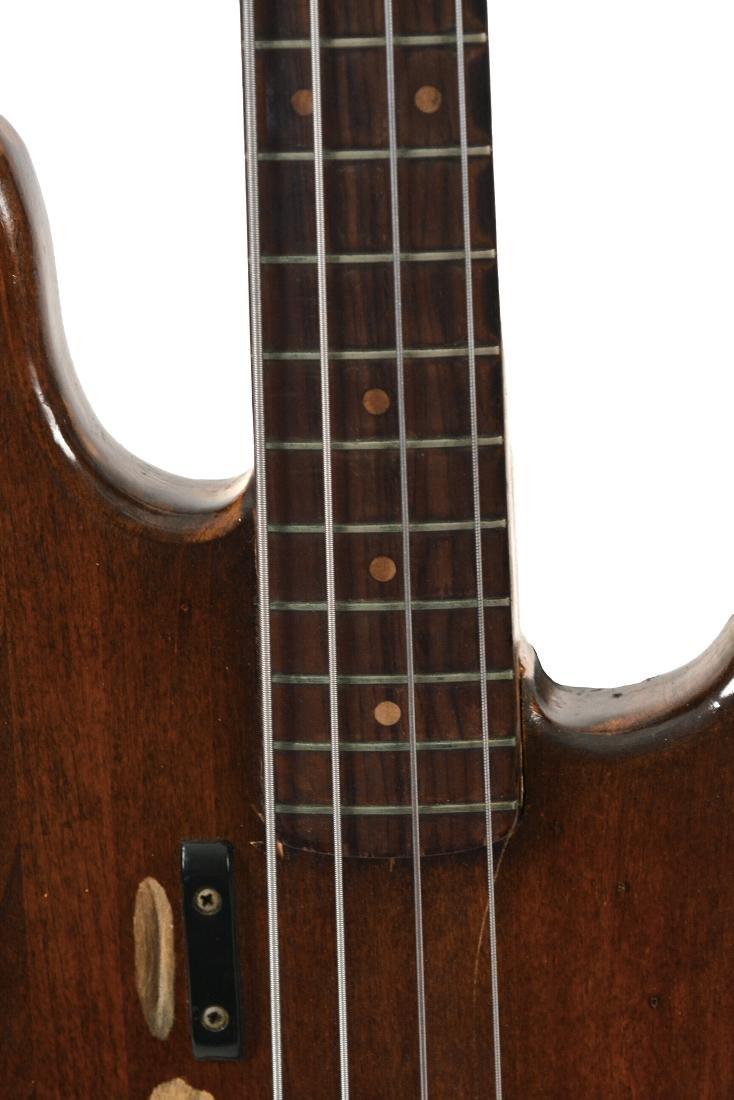 Bruce Springsteen 1963 Fender Precision Bass - 6