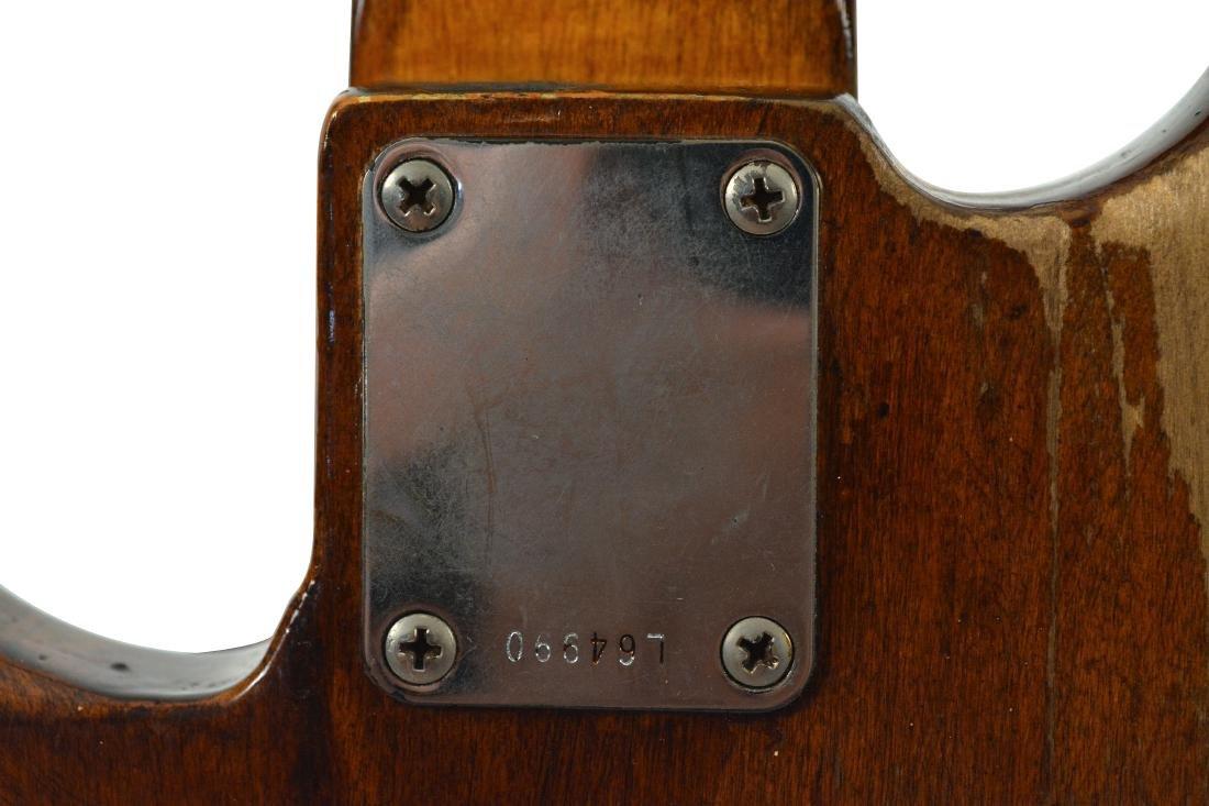 Bruce Springsteen 1963 Fender Precision Bass - 7