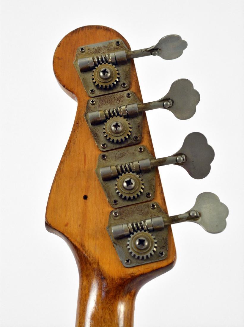 Bruce Springsteen 1963 Fender Precision Bass - 9