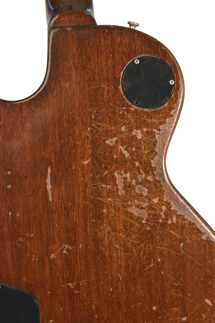 Paul McCartney Modified 1953 Gold Gibson Les Paul - 4