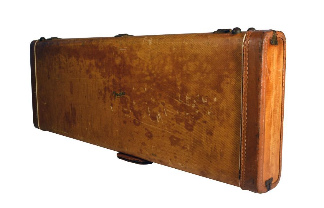 Paul McCartney Modified 1953 Gold Gibson Les Paul - 7