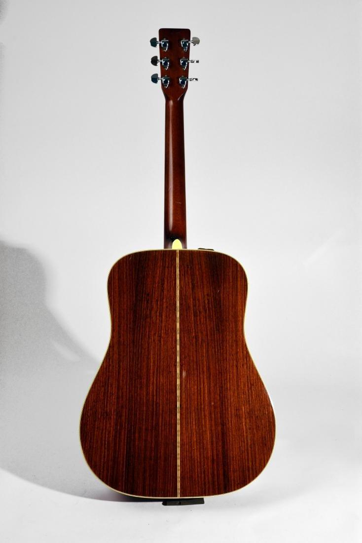 Tom Petty's Takamine EF-360 S - 2