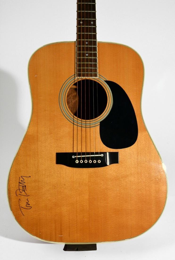 Tom Petty's Takamine EF-360 S - 3