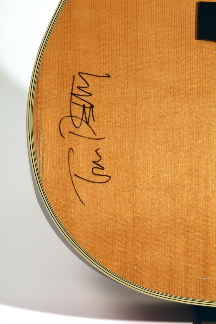Tom Petty's Takamine EF-360 S - 4