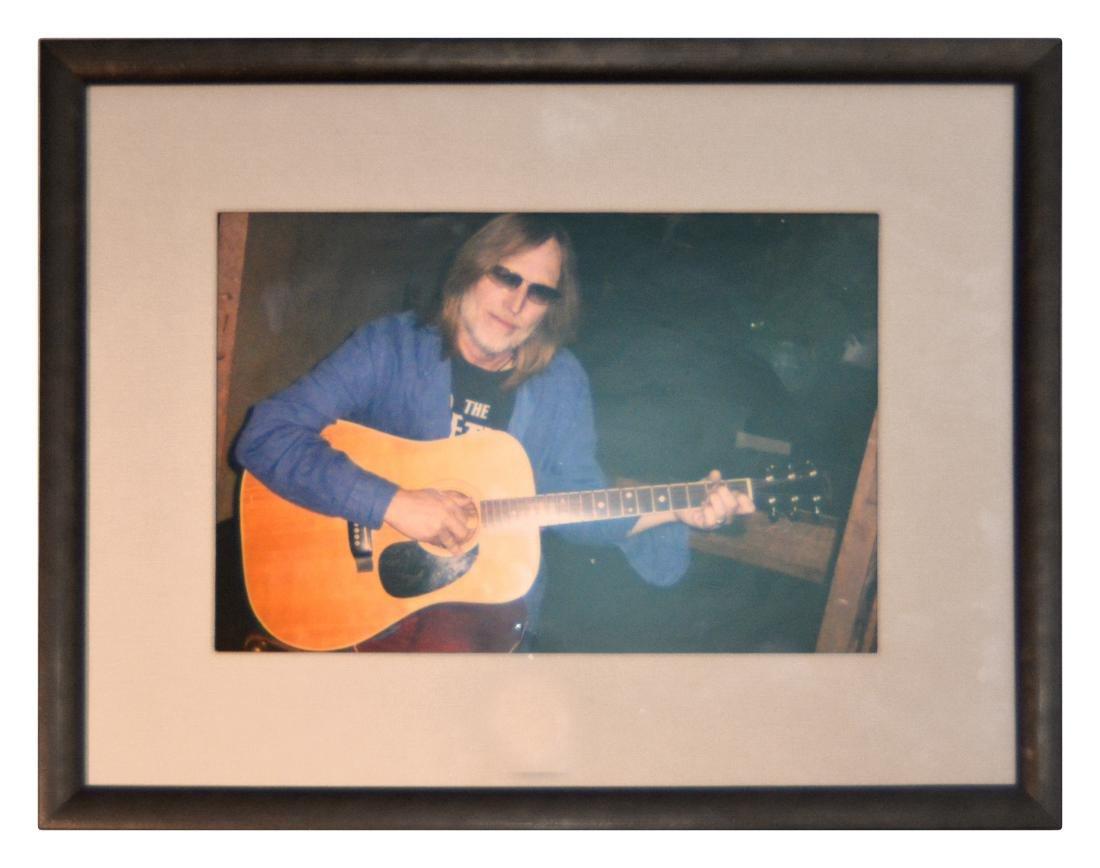 Tom Petty's Takamine EF-360 S - 6