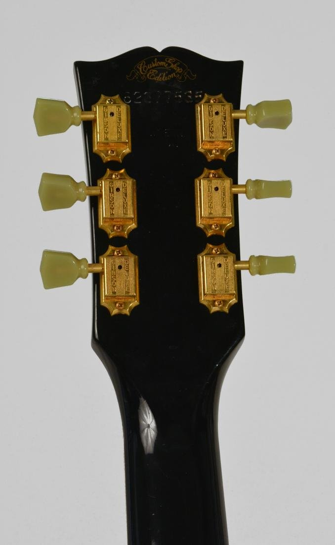 David Bowie's Owned and Played 1989 Gibson L4 - 6