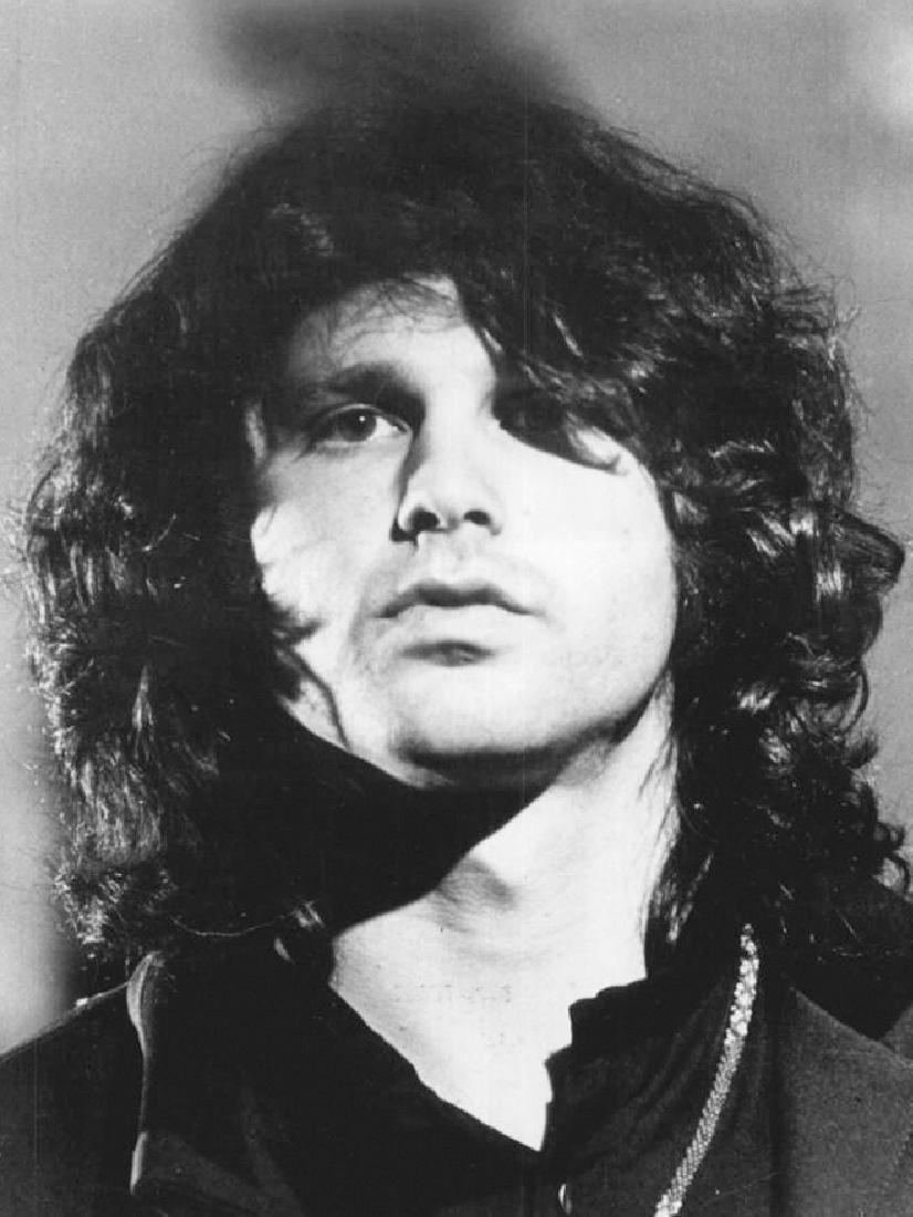Jim Morrison - 3