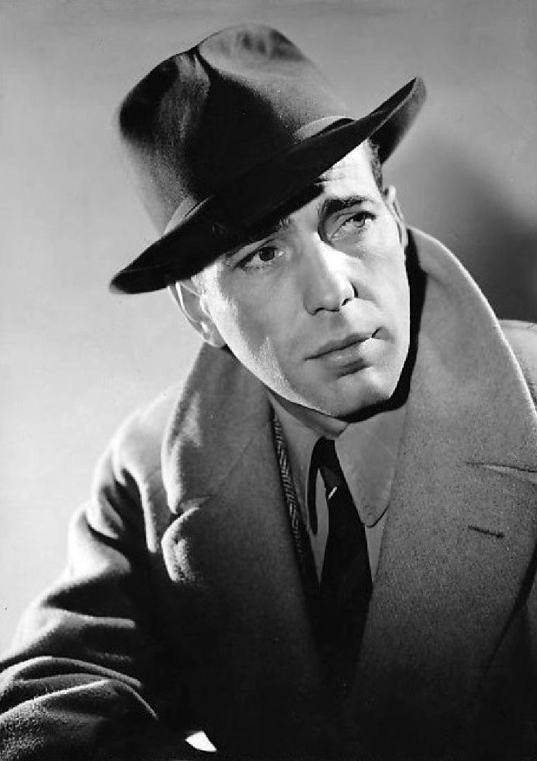 Humphrey Bogart / Paul Bowles - 3
