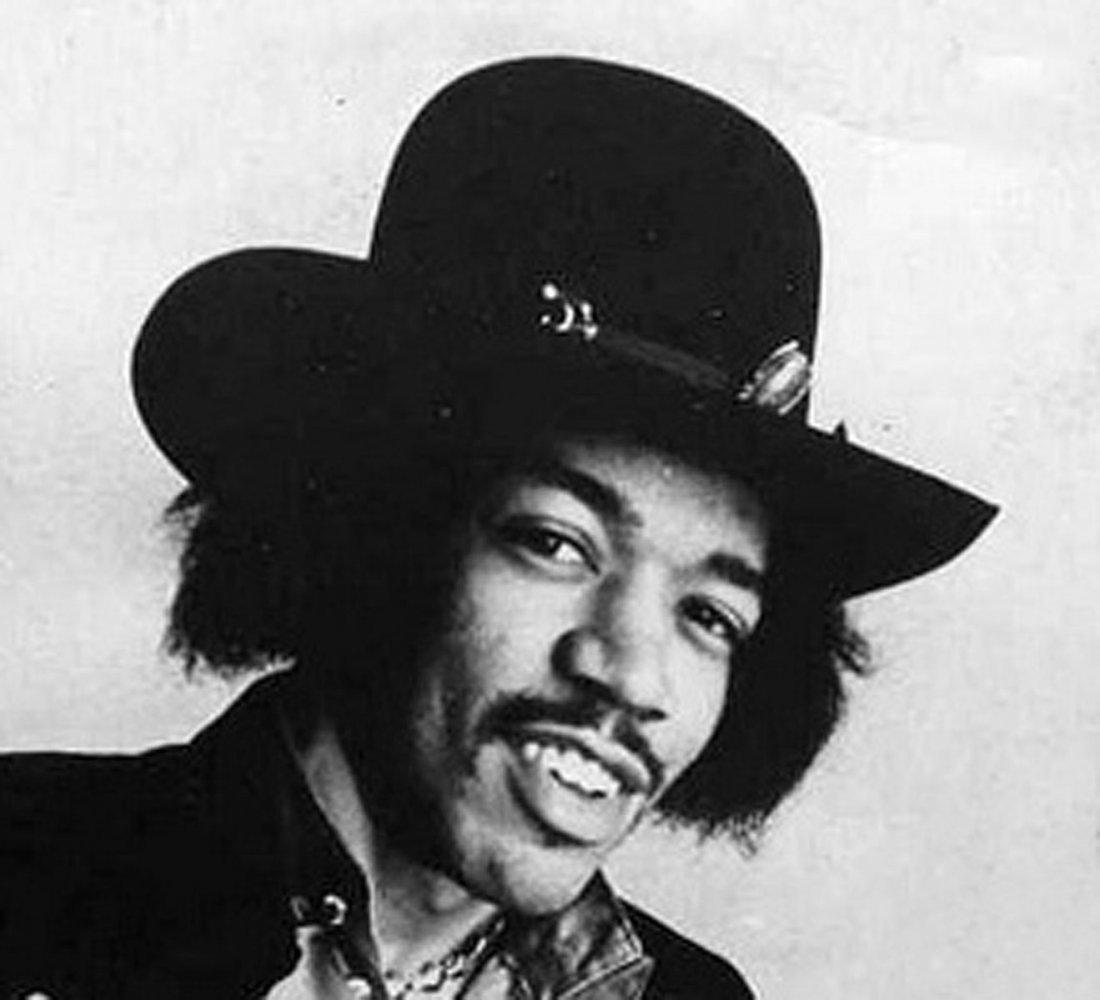 Jimi Hendrix - 3