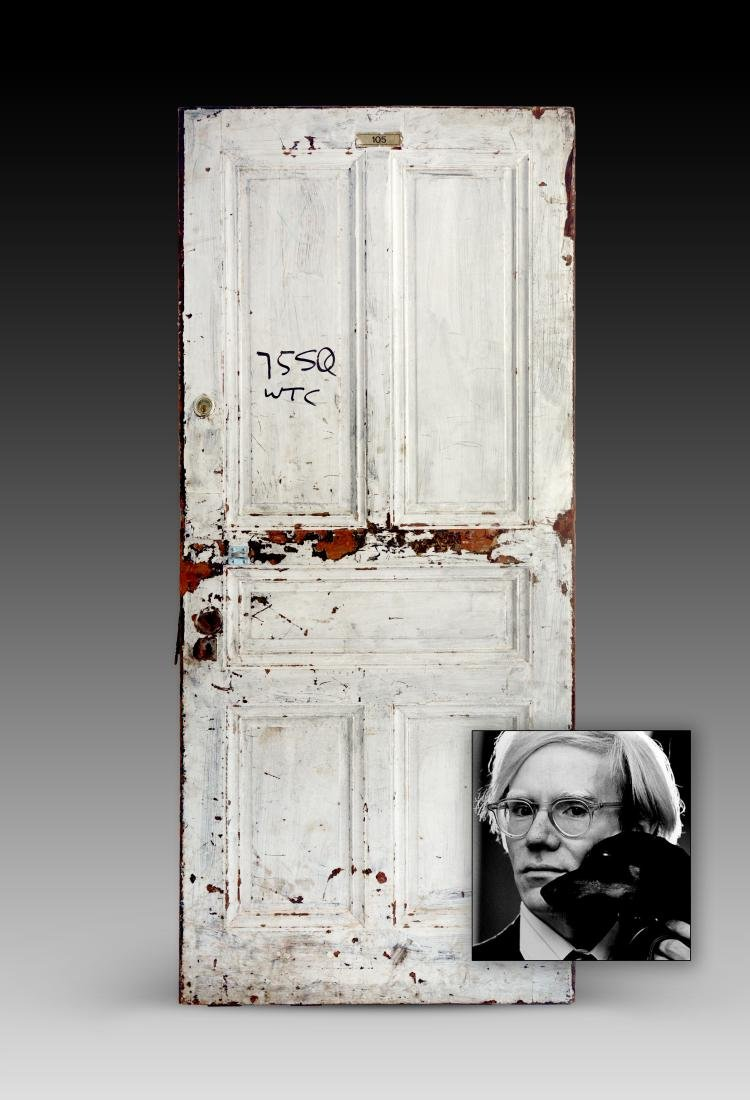 Andy Warhol / Edie Sedgwick