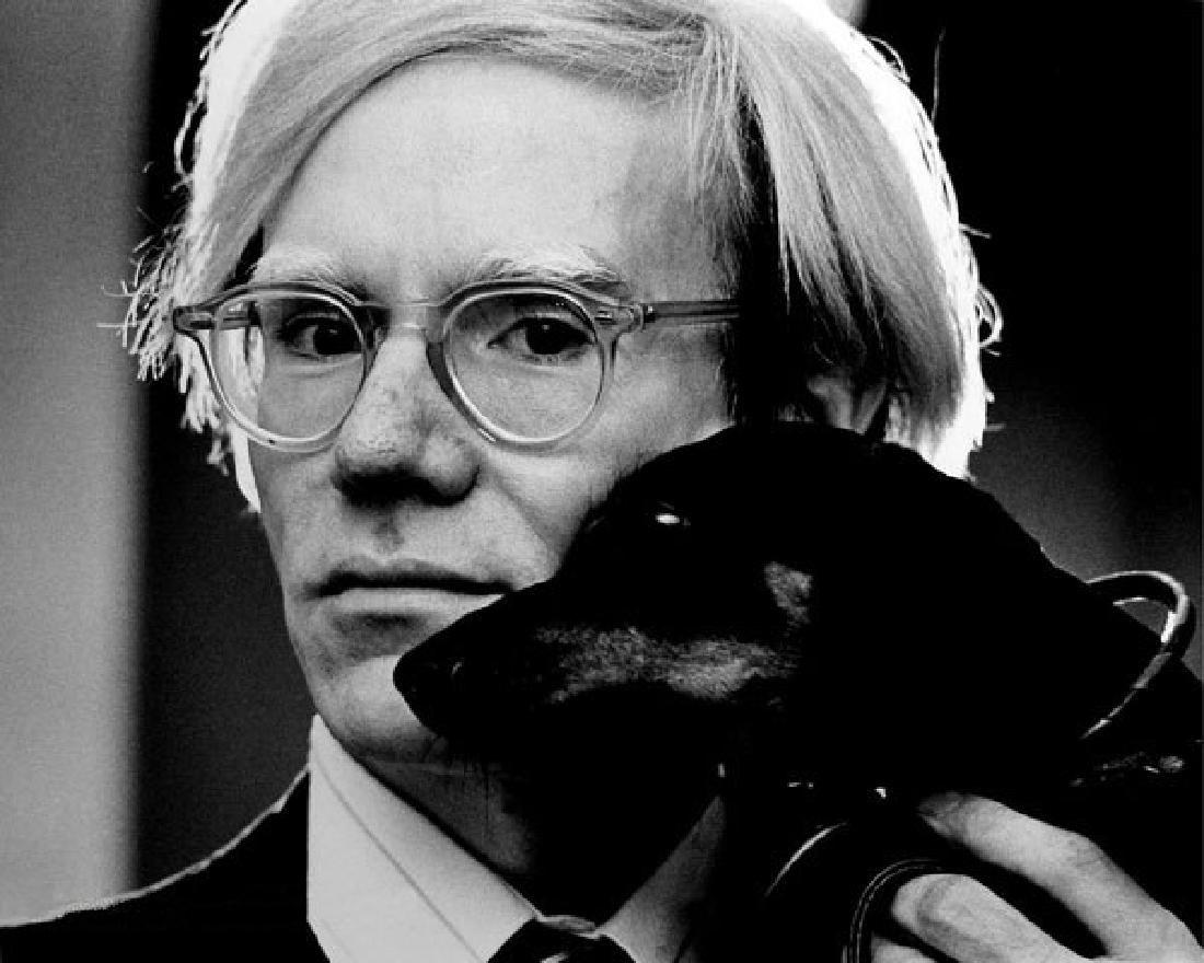 Andy Warhol / Edie Sedgwick - 3