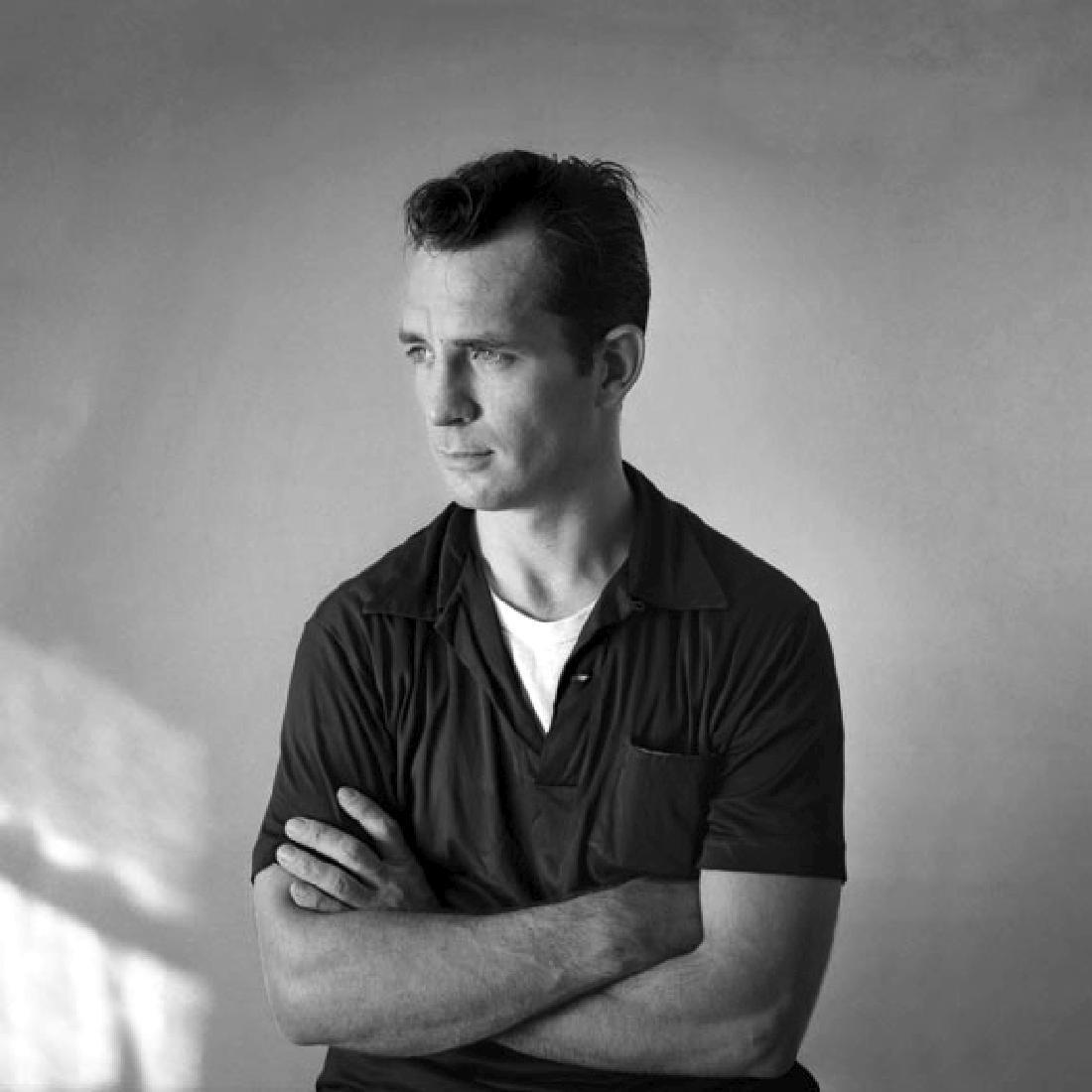 Jack Kerouac - 3