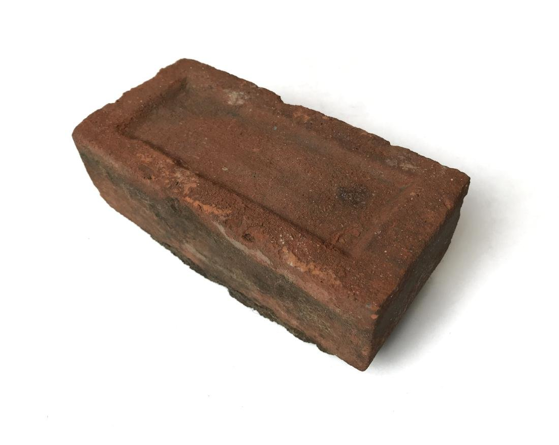 Brick from Chimney of the Rosa Parks Family Home