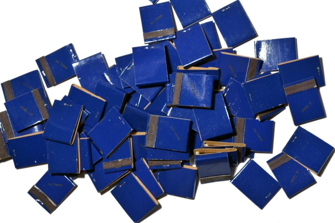 Art Tatum Matchbooks