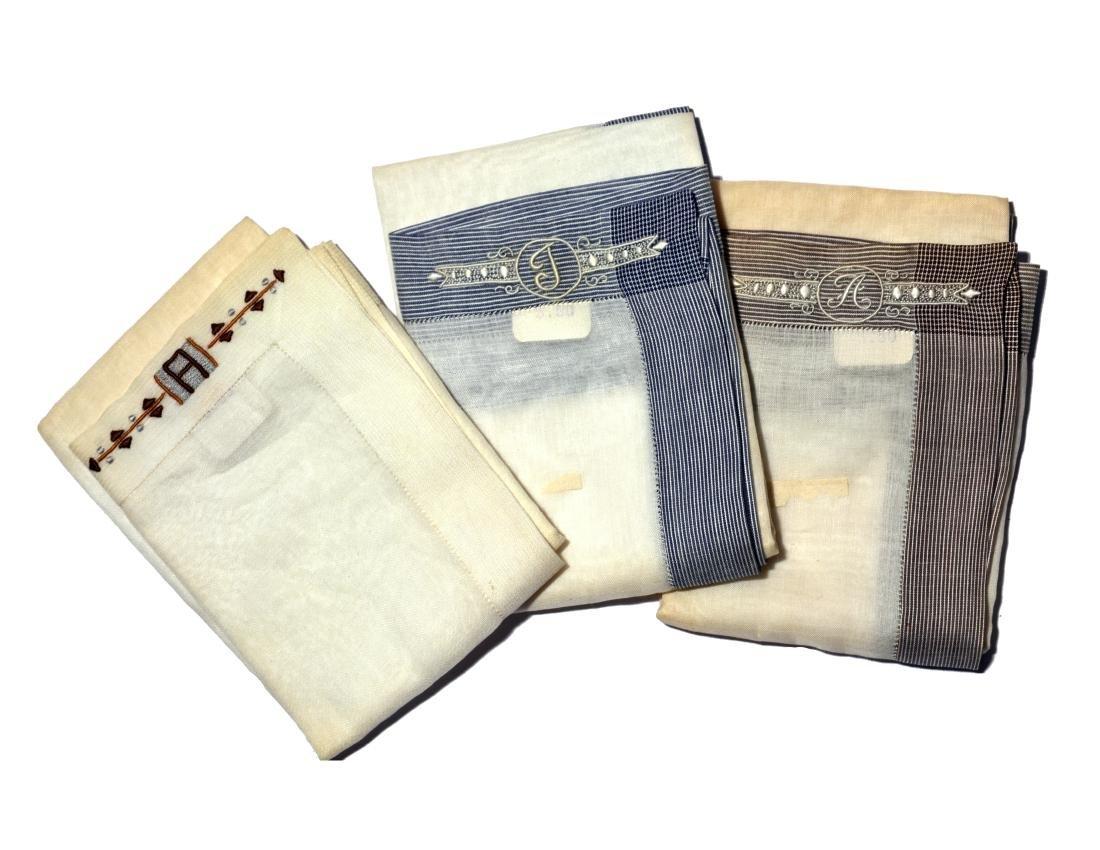 Art Tatum Pocket Handkerchiefs