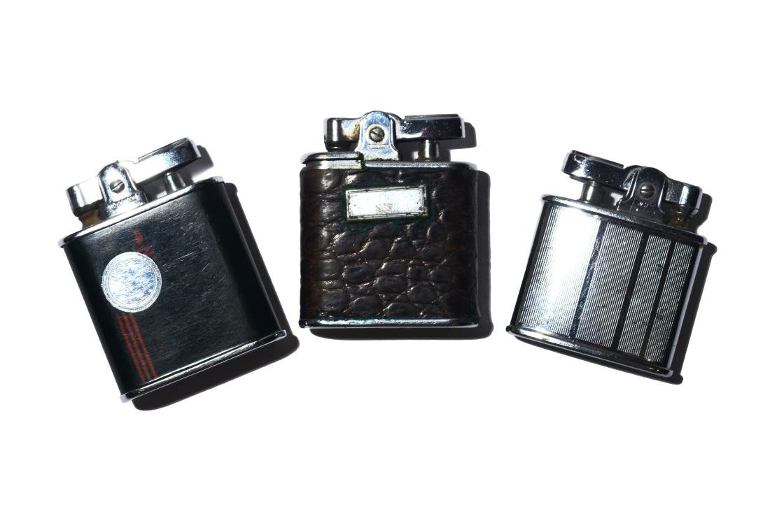 Art Tatum Cigarette Lighters