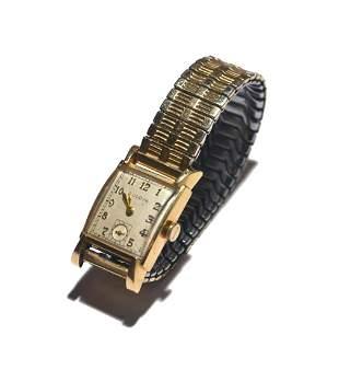 Art Tatum's Watch, from Frank Sinatra, inscribed
