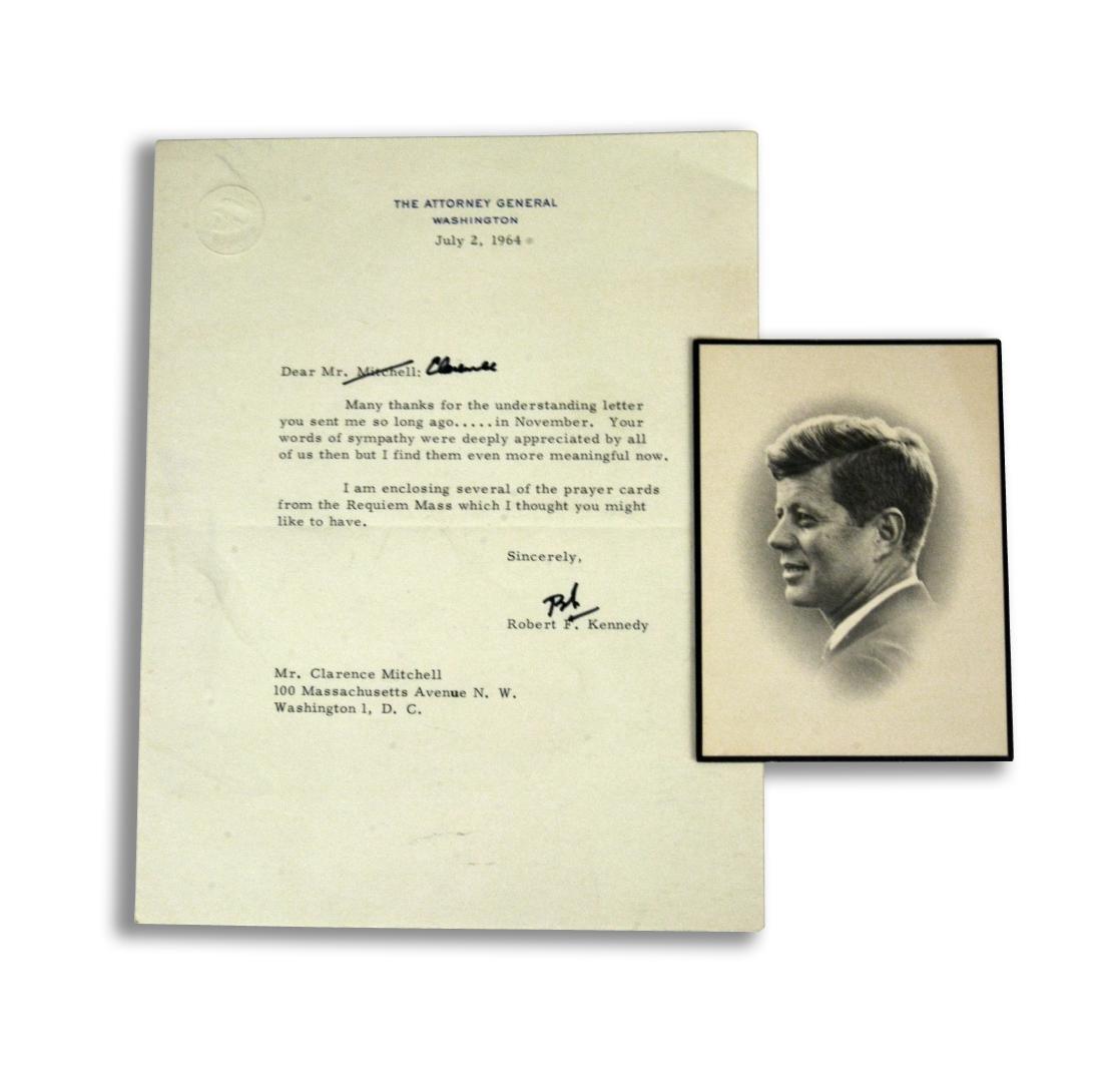 John F. Kennedy/Robert F. Kennedy - 2