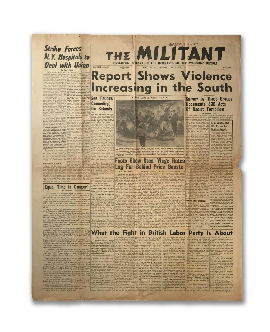 The Militant