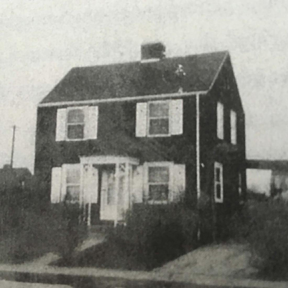 The Rosa Parks Family Home