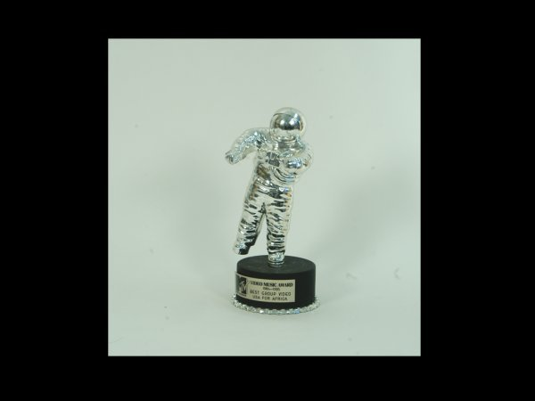9: USA For Africa MTV Video Music Award, 1985