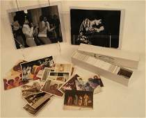 233: Jacksons on Stage Photo Collection