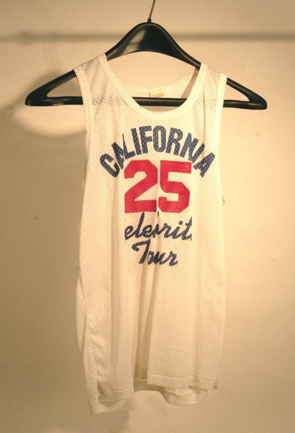338: Tito Jackson Sports Tank Shirt