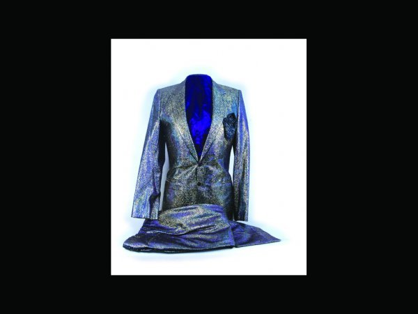 360: Michael Jackson's Bill Whitten Suit, 80s