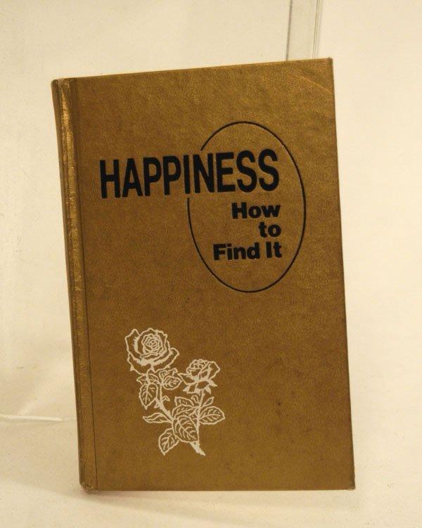 878: Katherine Jackson's Inspirational Book, 1980