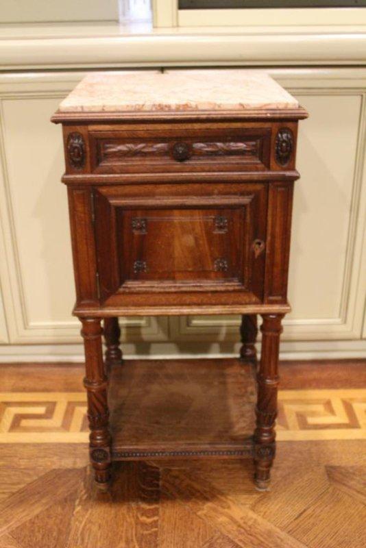 Louis XVI Style Nightstand