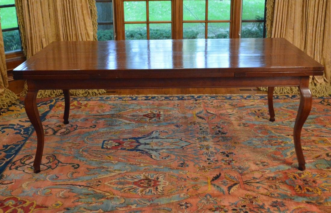 Alderwood Decorator Dining Table