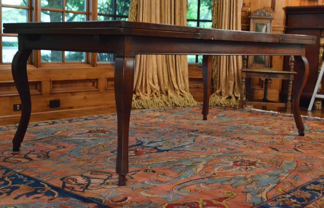 Alderwood Decorator Dining Table - 3
