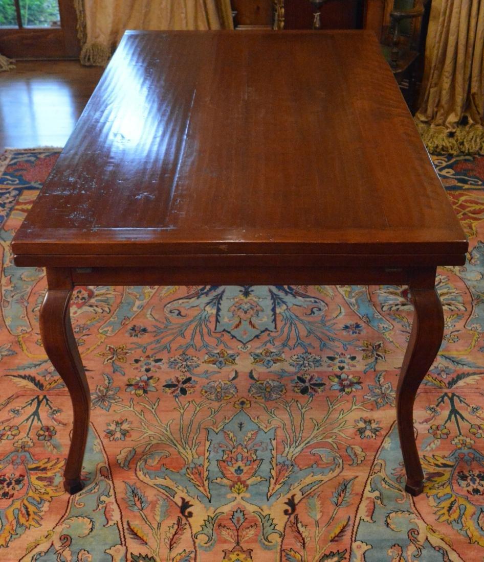 Alderwood Decorator Dining Table - 4