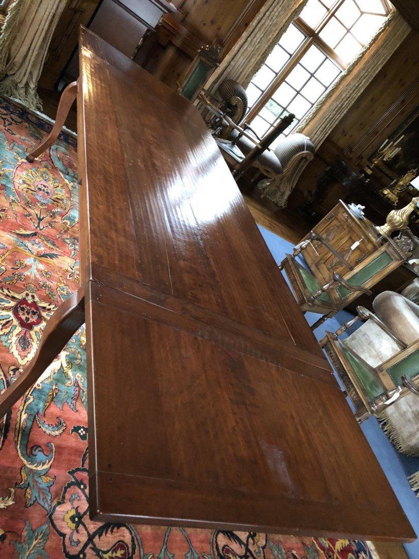 Alderwood Decorator Dining Table - 7