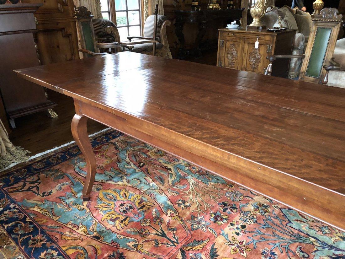 Alderwood Decorator Dining Table - 8