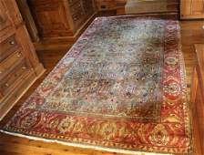 Noble House Collection Room Size Carpet